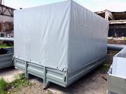 Заводской кузов тентованный от производителя(Газель 3302 Бизнес,  Нексn