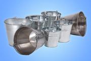 Производим и реализуем оптом оцинкованные изделия