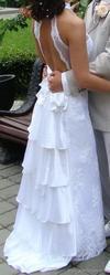 Продам Платье Азалия (Papilio) (белое)