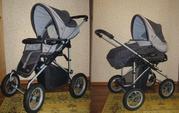 Продаётся коляска Bebecar (Португалия)